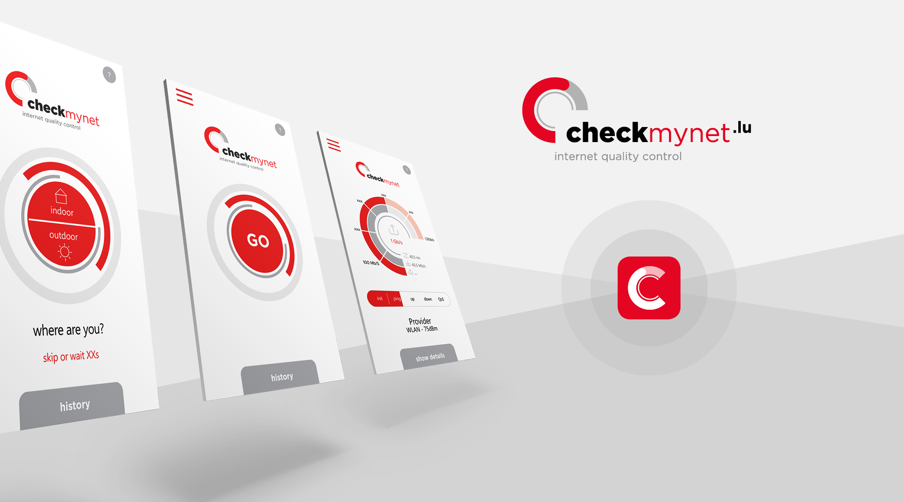 application checkmynet