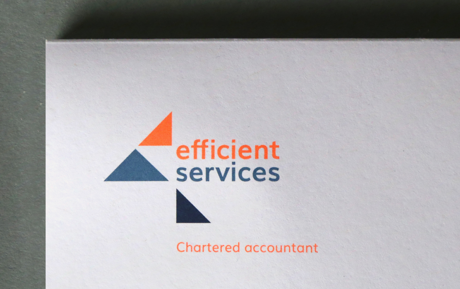 Logo efficient services