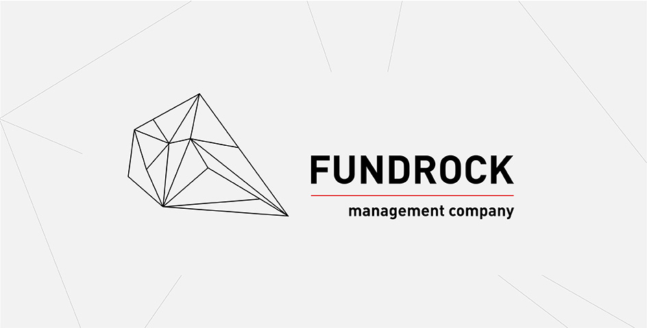 Logo FundRock, management company