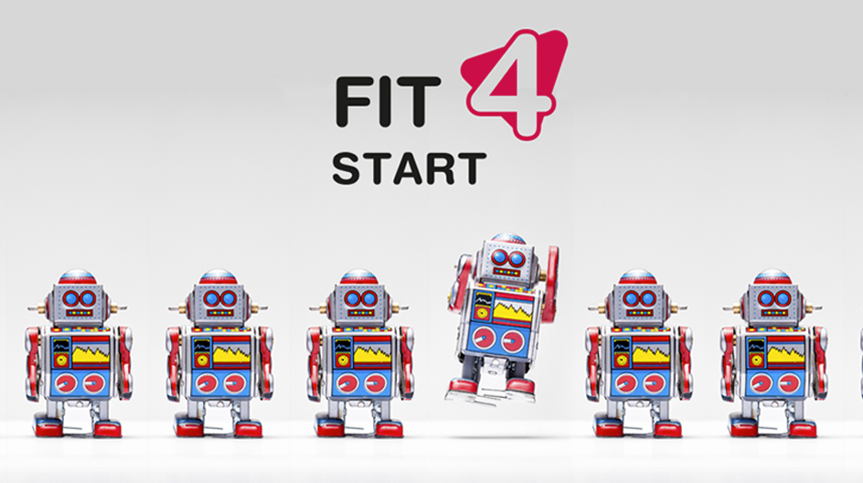 Fit4start, outil Luinnovation