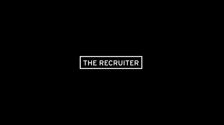 Logo The Recruiter
