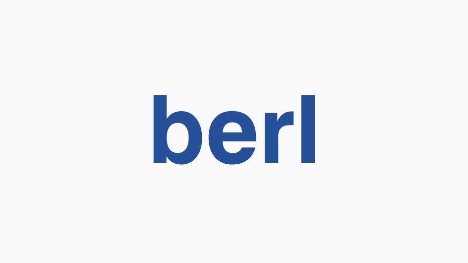 Corporate Berl - logo