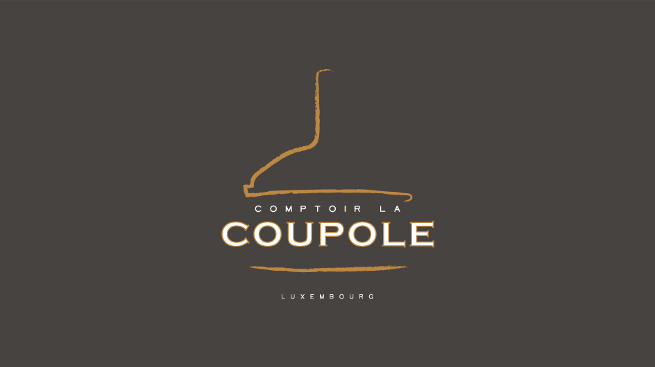 Corporate du Comptoir La Coupole - logo