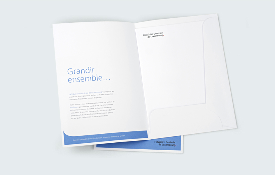 Farde FGL - format ouvert