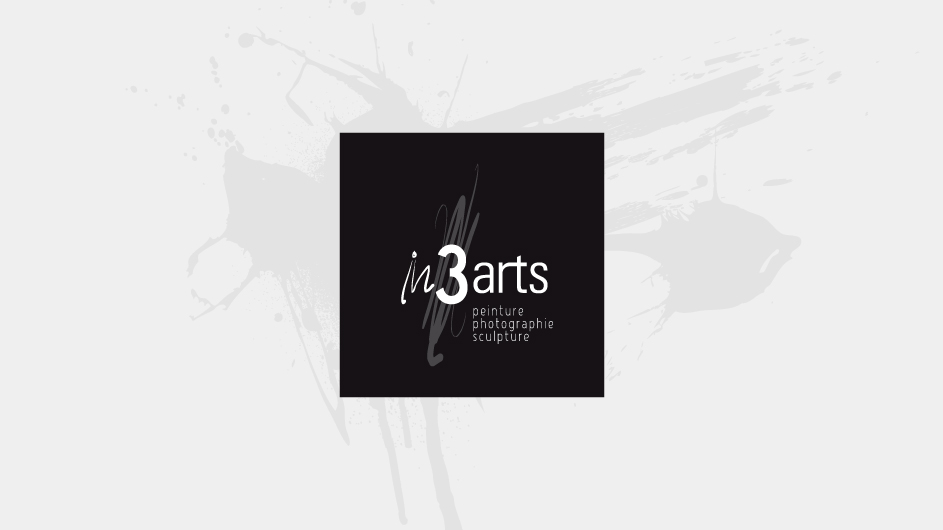 Logo In3arts