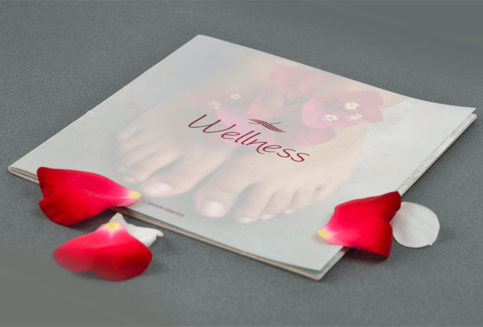 Brochure Wellness -Mondorf