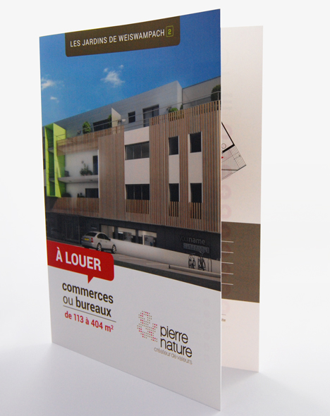 brochure WWP2 Office - couverture