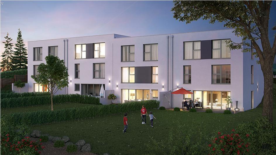 vues 3d de projets immobiliers claude rizzon immobilier h2a agence de communication. Black Bedroom Furniture Sets. Home Design Ideas