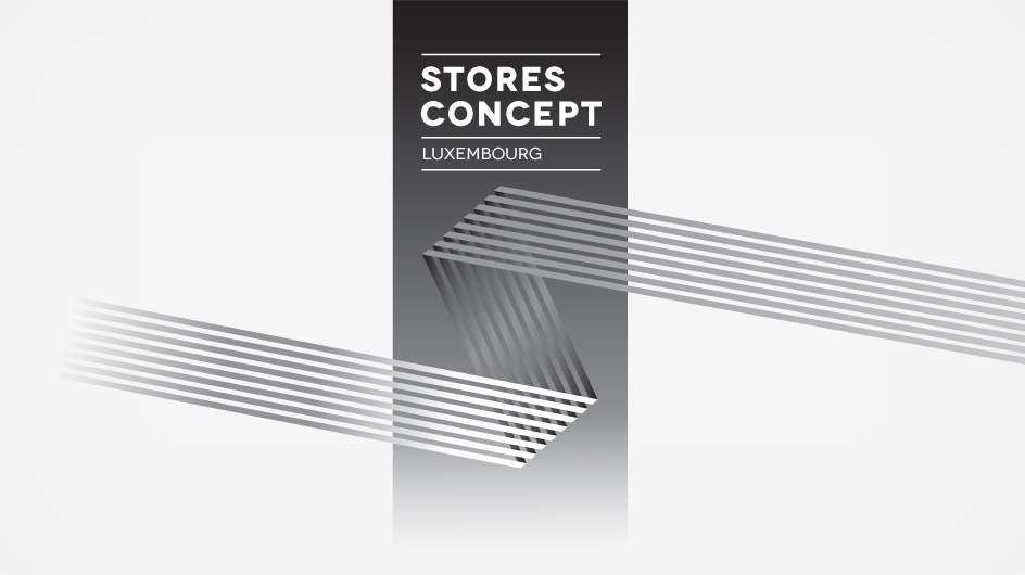 Corporate Stores Concept - logo