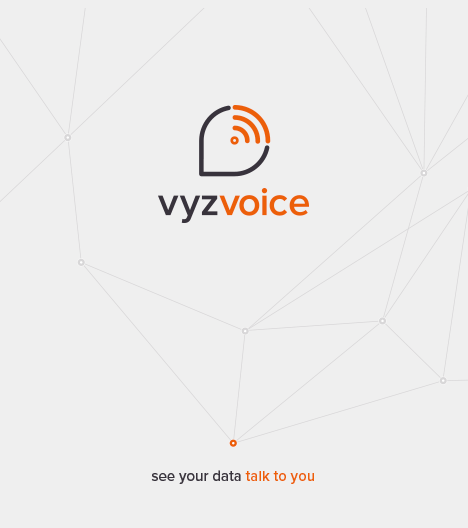 Univers visuel de Vyzvoice