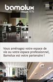 smartphone version Bamolux